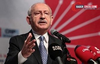 Kılıçdaroğlu: Bu rezalete son vermek zorundayız