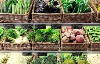 Meyve ve sebzelerin besin değerleri