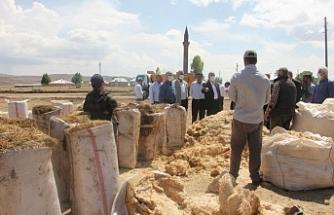 Van'da Sel mağdurlarından iktidara tepki: Çadır dahi verilmedi