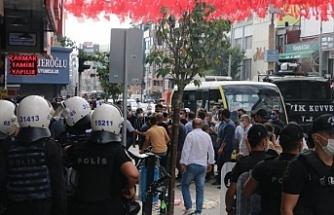 Van'da 9 kişinin gözaltı süresi 4 gün uzatıldı