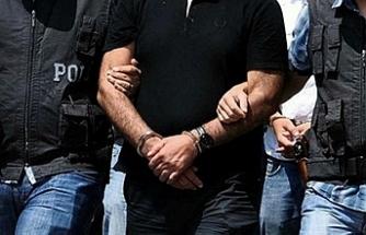 Van'da gözaltı sayısı 9'a çıktı