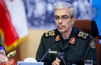 İran'dan Kürtlere tehdit