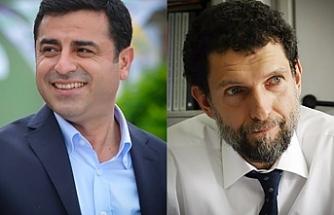 Avrupa Konseyi'nin Kavala ve Demirtaş için Türkiye aleyhine ihlal süreci başlatması ne anlama geliyor?