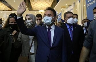 Babacan: Kürt meselesini çözeceğiz