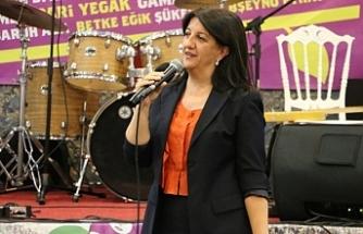 Buldan: HDP, kim zulme uğramışsa yanında oldu, olmaya da devam edecek