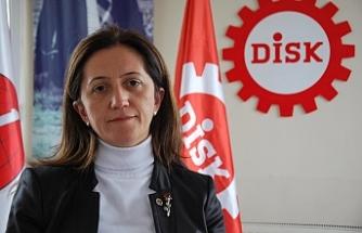 Çerkezoğlu: Büyük istihdam kaybı yaşanıyor