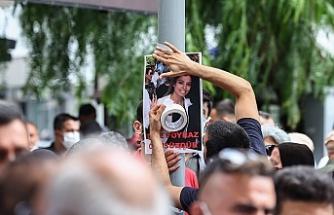 'Deniz Poyraz'ın öldürülmesi siyasi cinayet değil mi?'