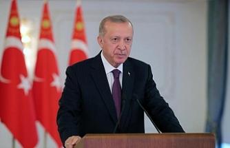 """Erdoğan, bürokratlara """"Sakın bu oyunlara gelmeyin"""" dedi"""