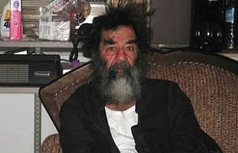 Irak diktatörü Saddam Hüseyin'in çukurda geçirdiği 8 ay belgesel oluyor