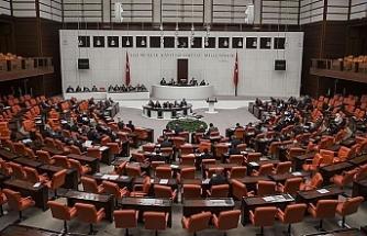 Irak ve Suriye tezkeresi 2 yıl daha uzatıldı