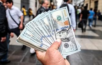 Merkez Bankasındaki görevden almaların ardından zirveyi gören dolar 9,15 seviyesinde işlem görüyor