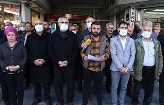 Van Cezaevi için Meclis İnsan Hakları Komisyonu'na çağrı