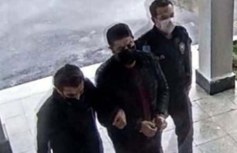 Van'da Berivan Bayram'ı katleden sanık suçu ölen babasına attı