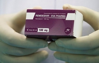 Dünya Sağlık Örgütü: Umut veren tek ilaç var