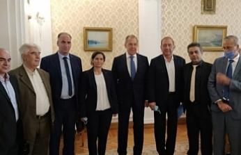'Moskova anlaşması Özerk Yönetimin kabulüdür'