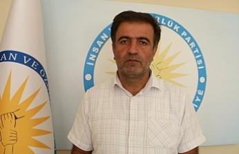 PİA Başkanı Kamaç: Kürtler faşizme boyun eğmeyecek