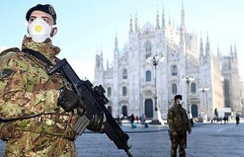İspanya salgına karşı OHAL ilan etti