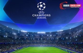 Şampiyonlar Ligi'nin formatı değişti