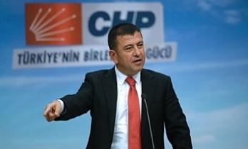 CHP'li Ağbaba: Türkiye uçuşa değil sürekli irtifa kaybederek düşüşe geçiyor