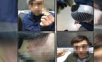 Van'da İşkence gören 3 çocuğa 26 yıl hapis istemi