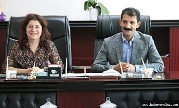 Özalp Belediyesi Eşbaşkanı Almaç'a 8 yıl 6 ay hapis cezası
