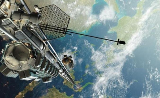 Japon şirket Obayashi Uzay asansörü inşa edilecek
