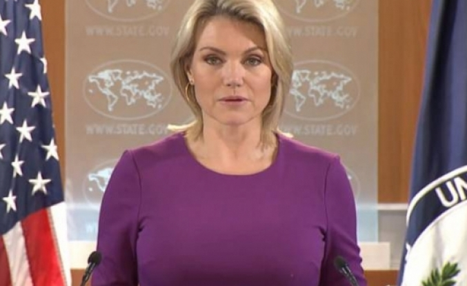 'Beyaz Saray'ın açıklaması, Suriye'ye ilişkin kaygıları net bir şekilde ortaya koydu'
