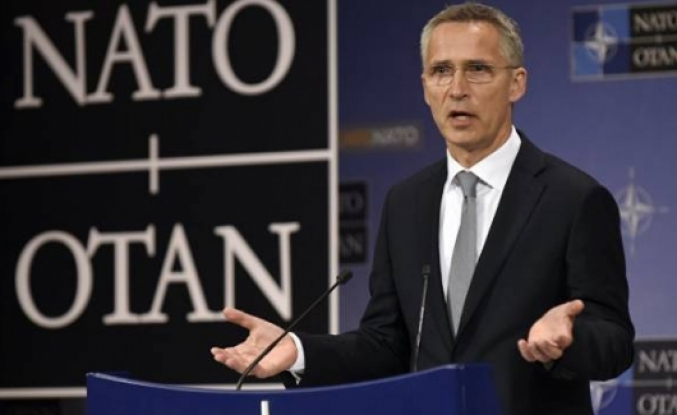 NATO'dan Türkiye açıklaması: Orantılı güç kullanmalı