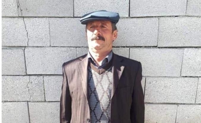 Van'da Koyun otlatmaya giden bir kişi öldürüldü