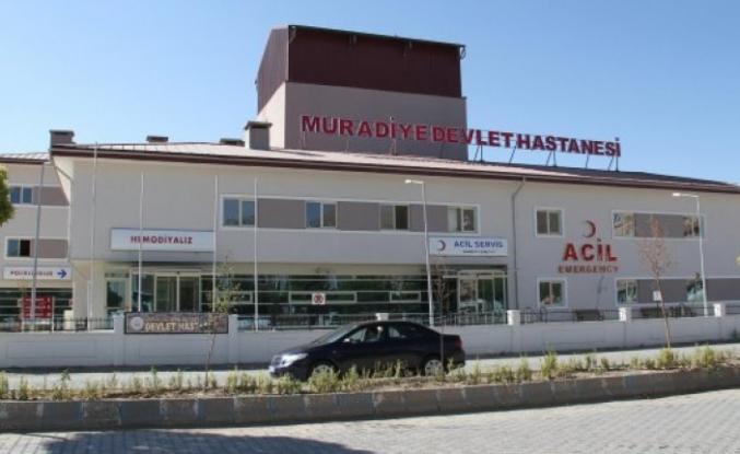 Muradiye'de traktör'ün altında kalan 8 yaşındaki çocuk hayatını kaybetti