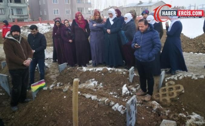 Van'da Çığ altında kalan Murat'ın son mesajı: Bekleme gidenleri ölüler dirilmez!