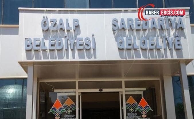 Özalp Belediyesinde işçi kıyımı: 28 emekçi işten çıkarıldı
