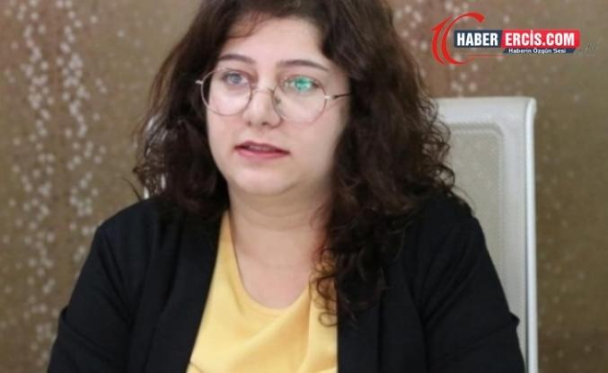 Özalp Belediyesi Eşbaşkanı Örenci hakkında tahliye kararı