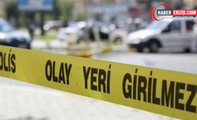 Özalp'ta silahlı kavga: 1 kişi hayatını kaybetti