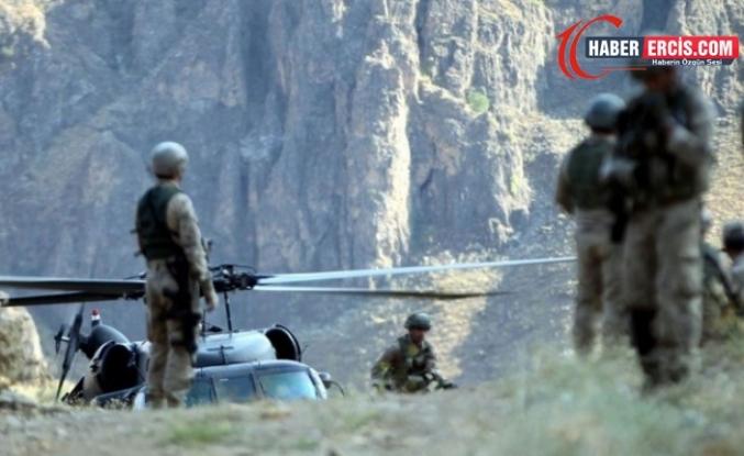Heftanîn'de çatışma: Bir asker yaşamını yitirdi