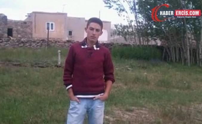 Van'da Askerin ateşi sonucu yaşamını yitiren genç defnedildi