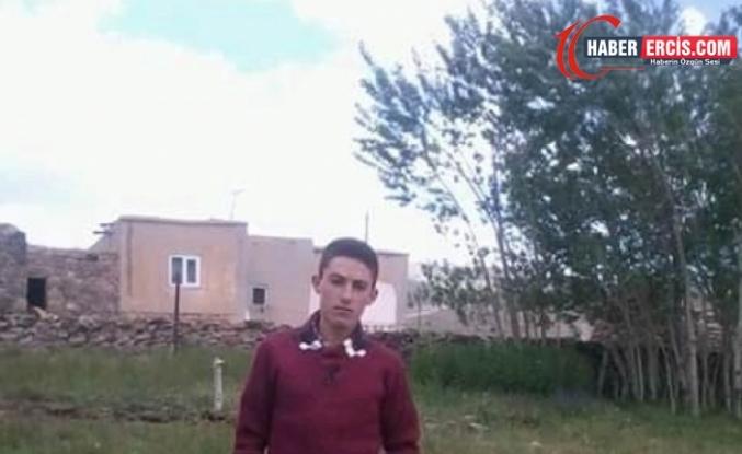 Van'da Erhan Görür'ü öldürdüğünü kabul eden asker serbest bırakıldı