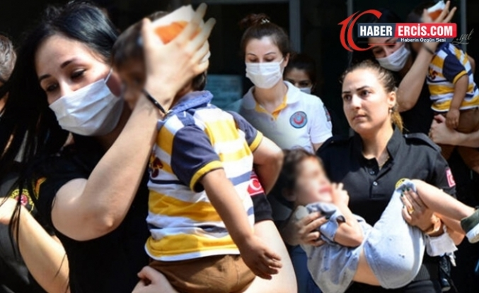 Adana Adliyesi'nde silahlı saldırı: 3'ü çocuk 6 kişi yaralandı
