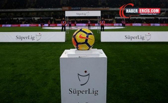TFF liglerinde bu yıl küme düşme kaldırıldı