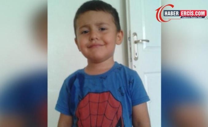 4 yaşındaki Miraç'tan 9 gündür haber alınamıyor