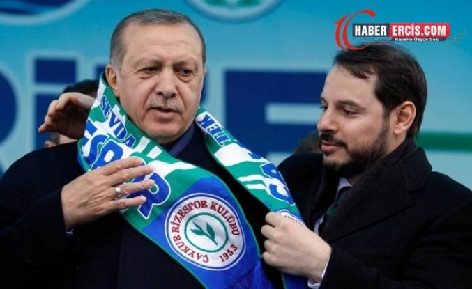 Abdüllatif Şener: Türkiye'nin bu aileyi taşıyacak hali kalmadı