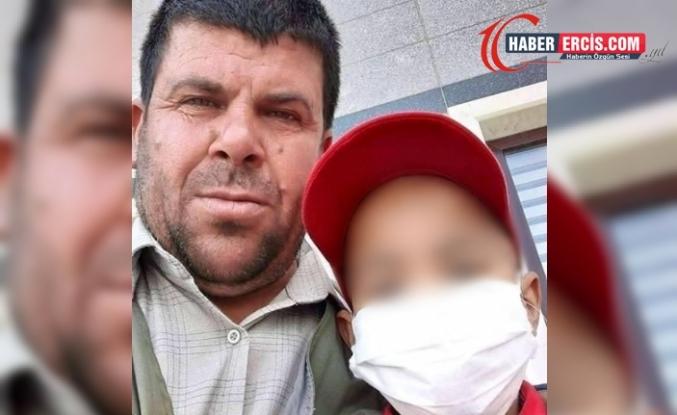 Erciş'te yıldırım düştü: 1 kişi hayatını kaybetti