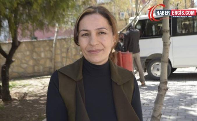 İpekyolu Belediye Eşbaşkan Şehzade Kurt hakkında yakalama kararı