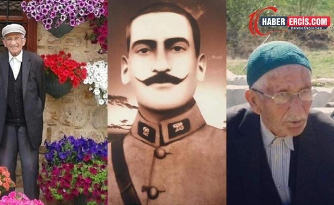 Erciş'in barış elçisi hayata gözlerini yumdu