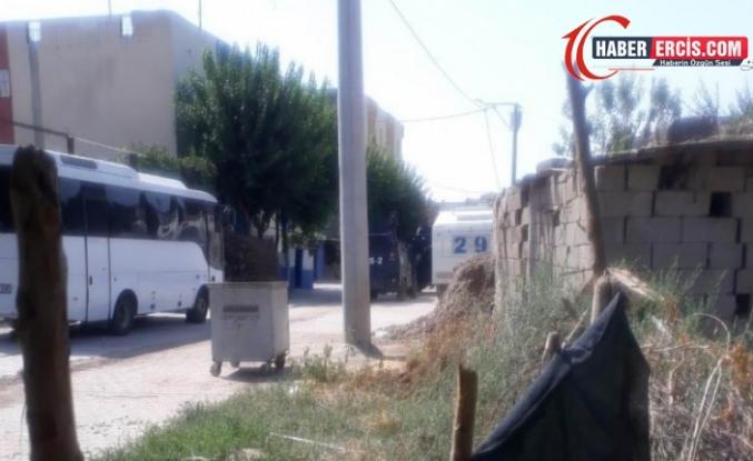 İki aile arasında çıkan kavgada 11 kişi tutuklandı