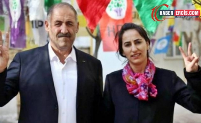 Muradiye Belediyesi Eşbaşkanlarının duruşması görüldü