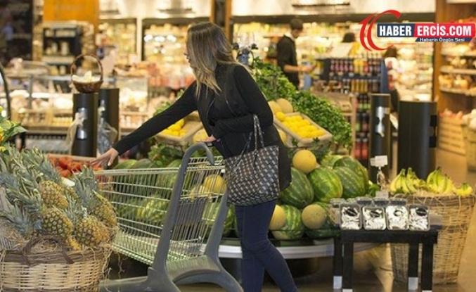 TÜİK: Enflasyon 11,77