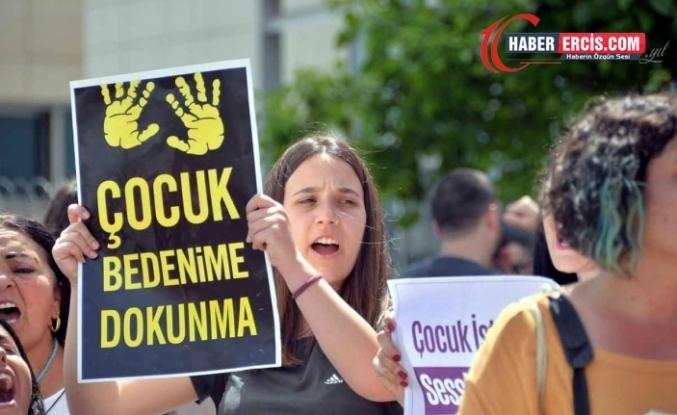 Van'da cinsel istismar sanığından ilginç savunma: Hatırlamıyorum