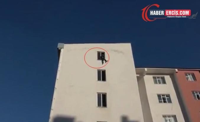 Erciş'te bir yurttaş intihar girişiminde bulundu