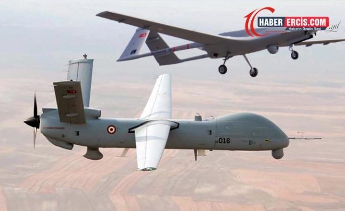 Kanada askeri İHA'larda kullanılan motorların ihracatını askıya aldı
